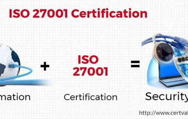 How to perform checks according to ISO 27001 Certification in India.