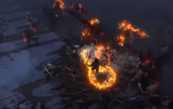 New Players Guide to Path of Exile 3.11