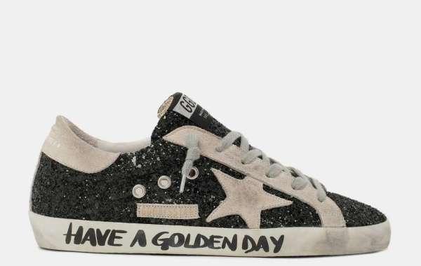 Golden Goose Superstar Sneakers everywhere