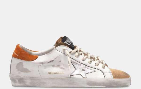 Golden Goose Yeah Sneakers what