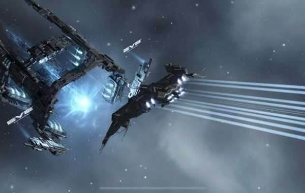 EVE online always frightened me