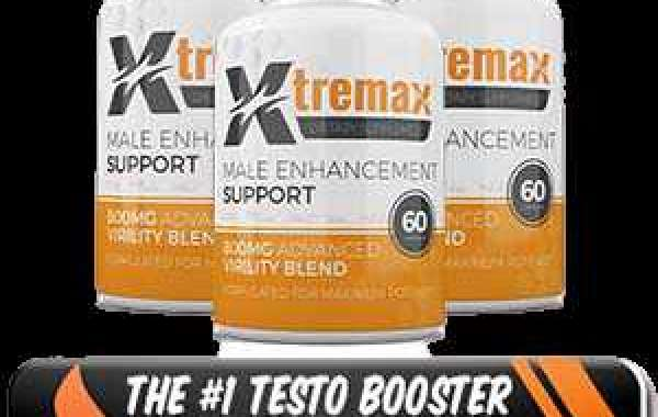 XTREMAX Male Enhancement use daily to increase your sexual performance.