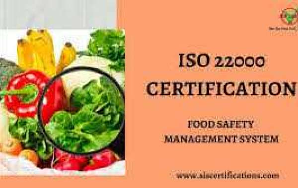 What are the importance, benefits, or safety ideas on ISO 22000 between Kuwait?