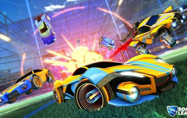 Boomer Ball is a popular mutator in Rocket League personal suits
