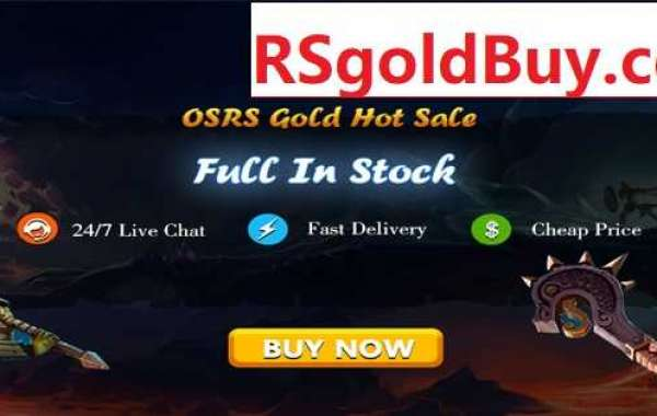 Why should we buy old school RuneScape Gold?