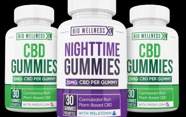 Bio Wellness CBD Gummies: Reviews, Benefits, Is Bio Wellness CBD Oil Safe To Use? Price & Where To Buy Bio Wellness