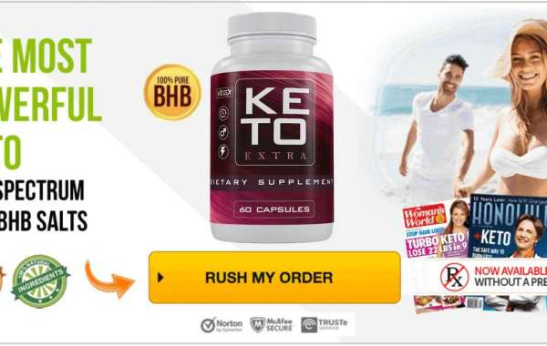 Keto Extra Review – What is Side Effects? Where To Buy?
