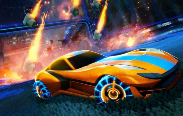 Rocket Pass 6 is divided into two different tracks