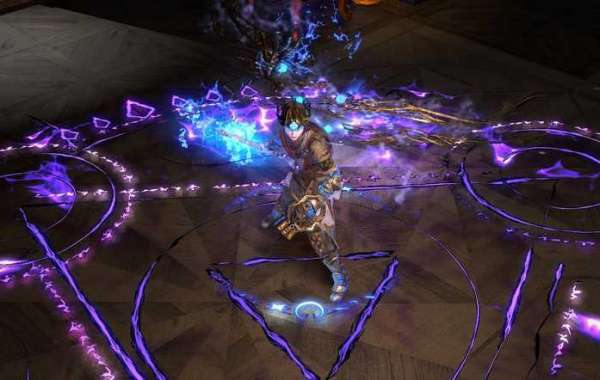 Path Of Exile: Echoes Of The Atlas Expansion Revealed