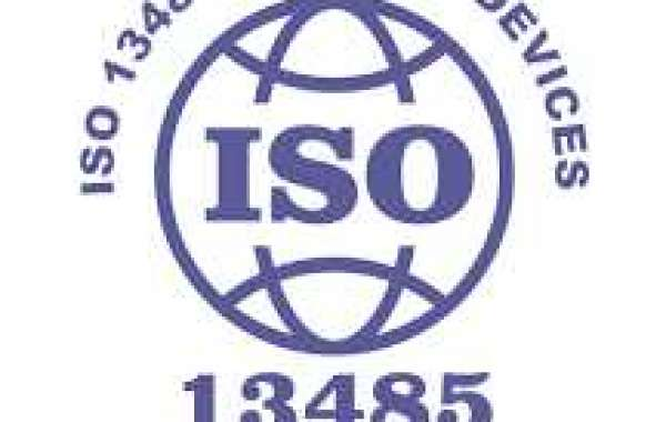 How can ISO 13485 certification in South Africa help with MDR compliance?