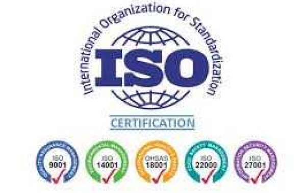 Benefits of ISO certification in a construction Industry