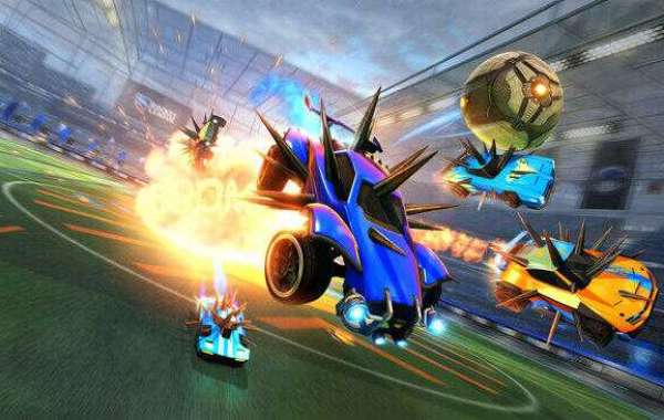 The next enormous Rocket League update is dropping on Feb. 1