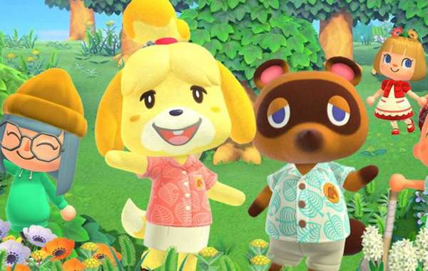 Which is different from other Animal Crossing games