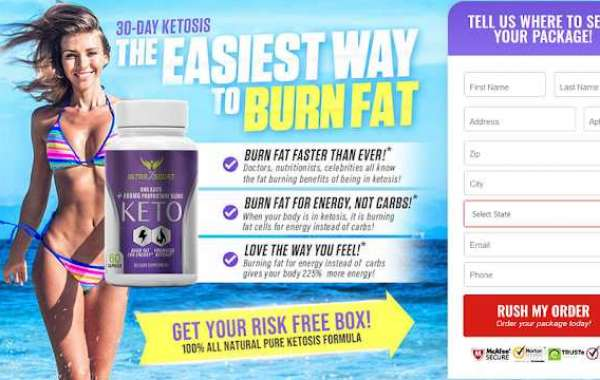 Ultra X Boost Keto Ingredients & Their Side Effects