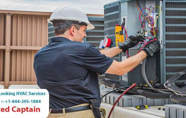 Let Your HVAC Related Problems Get Resolved With The Help Of Our Grand Rapids Heating And Cooling Technicians.