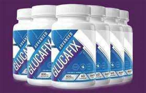 Glucafix IS Help For Excess Fat Every 18 hours In Every Day