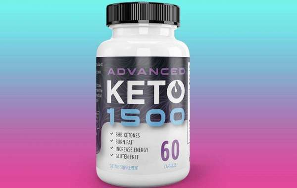 Keto Advanced 1500 [Advanced Weight Loss Supplement]: Real User Reviews