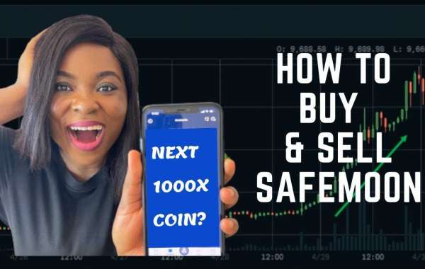 Safe Moon Crypto : How to Buy Safe Moon Crypto? (0% Charges)