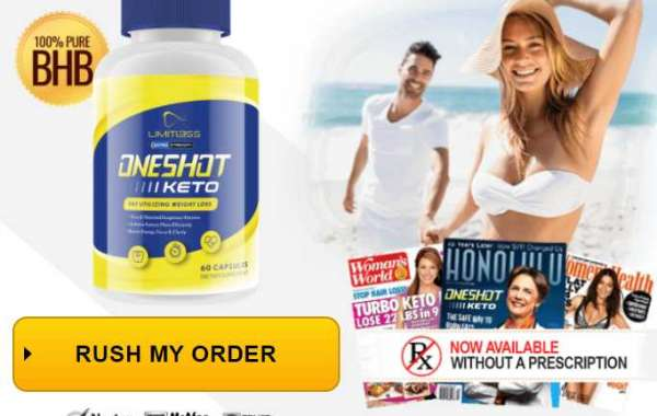 [Scam Or Legit] One Shot Keto Reviews: Lose Weight Faster & Easier | Risk Free