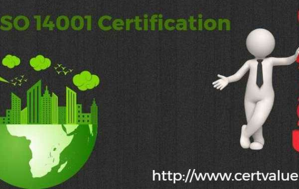 What is ISO 14001 certification in Qatar, and what are the requirements?