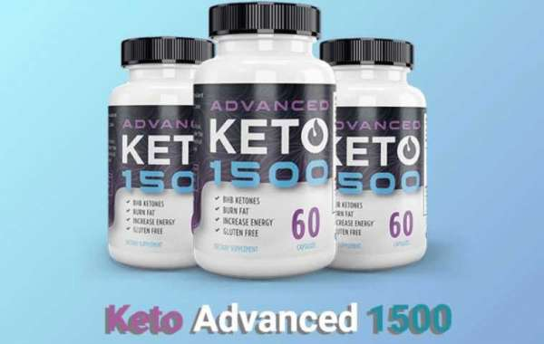 """Keto Advanced 1500: {Scam In USA} Reviews, Does It Work """"Price to Buy"""""""