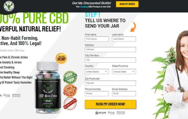 Green Lobster CBD Gummies User Reviews And Complaints: Check Benefits And Scam News!