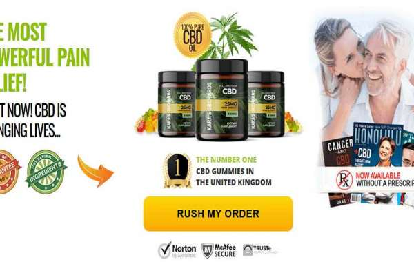 Karas Orchards CBD Gummies: Pain & Anxiety Relief – Reviews & official Site
