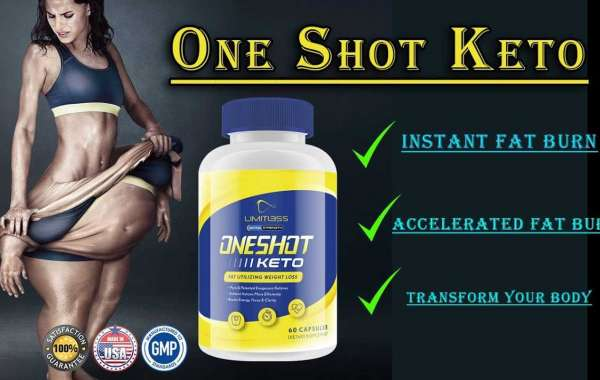 One Shot Keto Advanced Weight Loss Supplement 2021 – Is It Worth To Buy?
