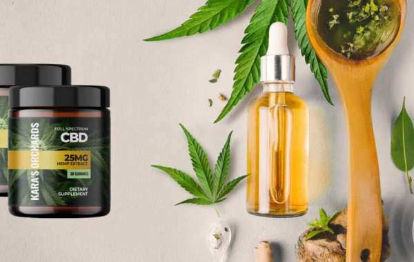 Karas Orchards CBD Gummies Reviews and How To Take It?