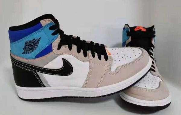 Best Selling Running Shoes Air Jordan 3 Racer Blue