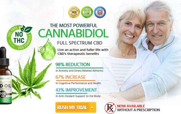 Wish Lab CBD Oil Updates And Reviews – Check Real Cost To Buy!