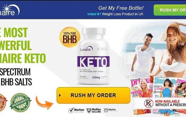 Lunaire Keto UK Reviews, Price, Side Effects Where To Buy In The UK?