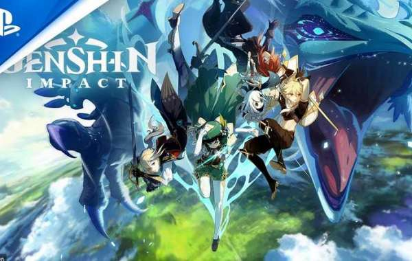 They explained all Genshin Impact 1.6 Beta leaks