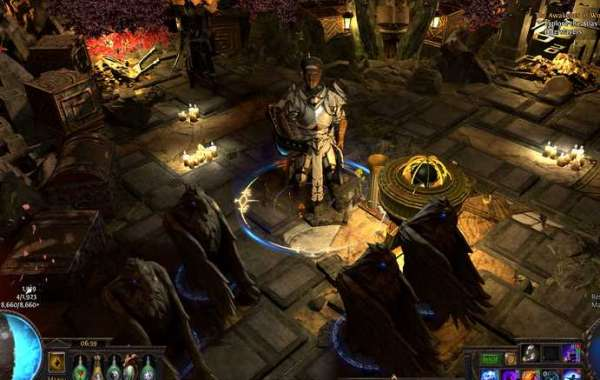 Path of Exile: Consider Your Ideal Character Level
