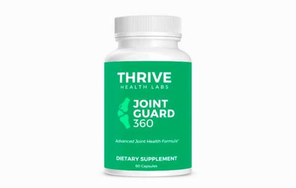 What Is Joint Guard 360 And How Can You Vanish Joint Pains