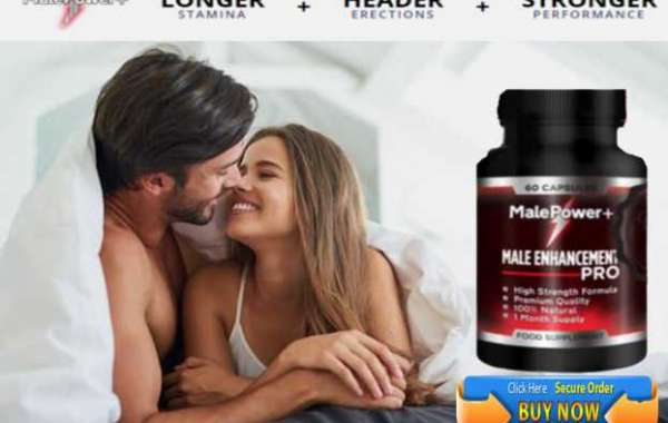Male Power Plus Male Enhancement Pro Canada: Don't Buy Before Reading It!