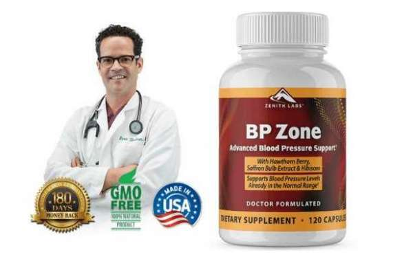 BP Zone Supplement Real Fact – To Know More About Supplement Read Whole!
