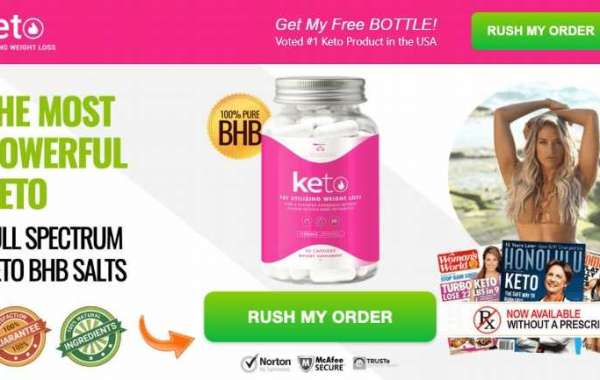 DevaTrim Keto Scam Exposed: Advanced Weight Loss Formula