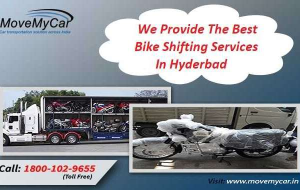 5 Considerable Factors While Shifting Bike in Hyderabad
