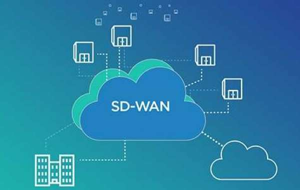 What is SD-WAN, which has been attracting attention in recent years?
