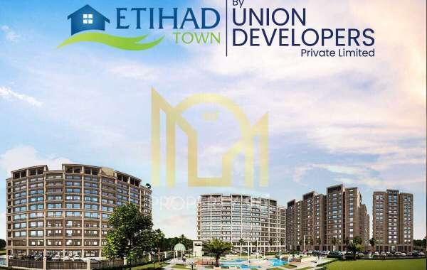Union Luxury Apartments
