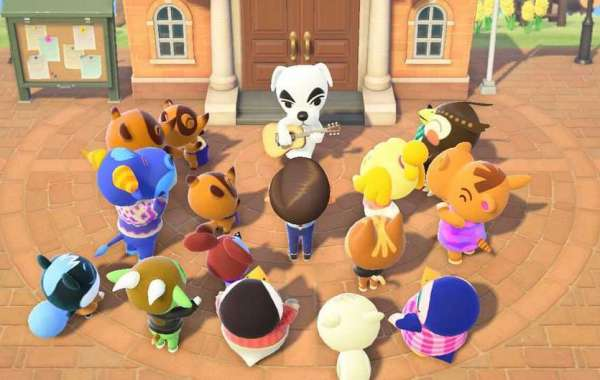 During its Animal Crossing: New Horizons Direct Nintendo revealed new creation features that will help you personalize y