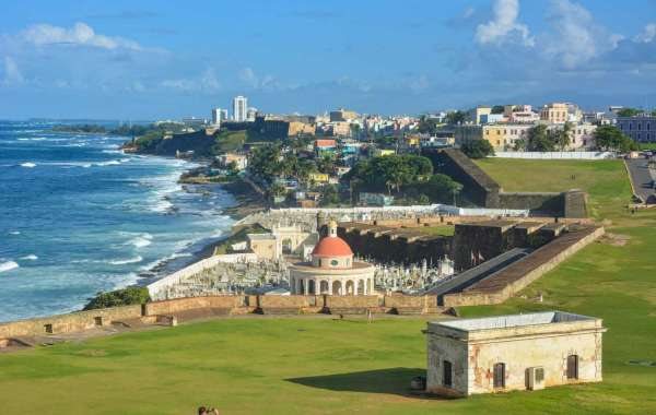 Top places to travel in Puerto Rico with Your Dad