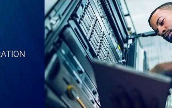 Server configuration management