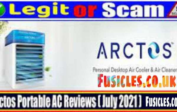 Arctos Portable AC