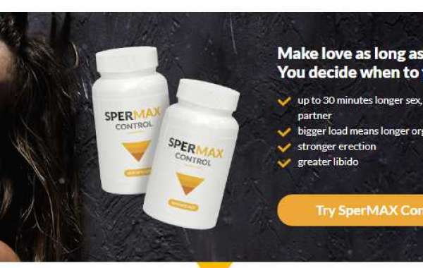 SperMAX Control Canada & UK: Does It Really Work?