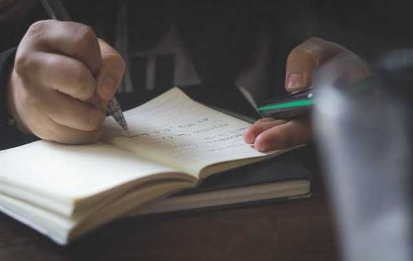 Effective Tips To Improve Writing Skills