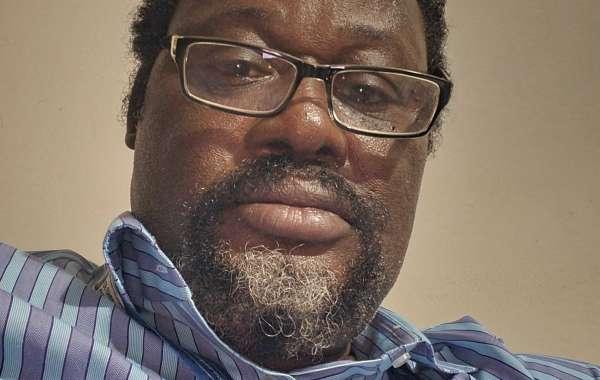 Global Achiever: Abraham Kwabena Anang
