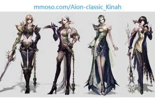 Aion Classic Experience the fastest MMO.