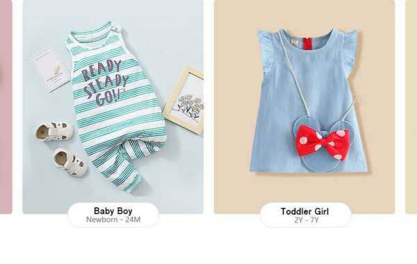 Affordable Clothing for Babies